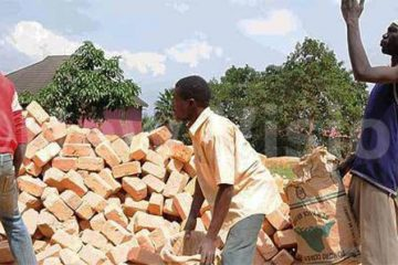 BUILDING MATERIAL SUPPLY